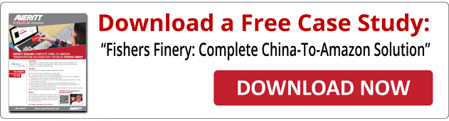 Download a free retail supply chain solutions case study