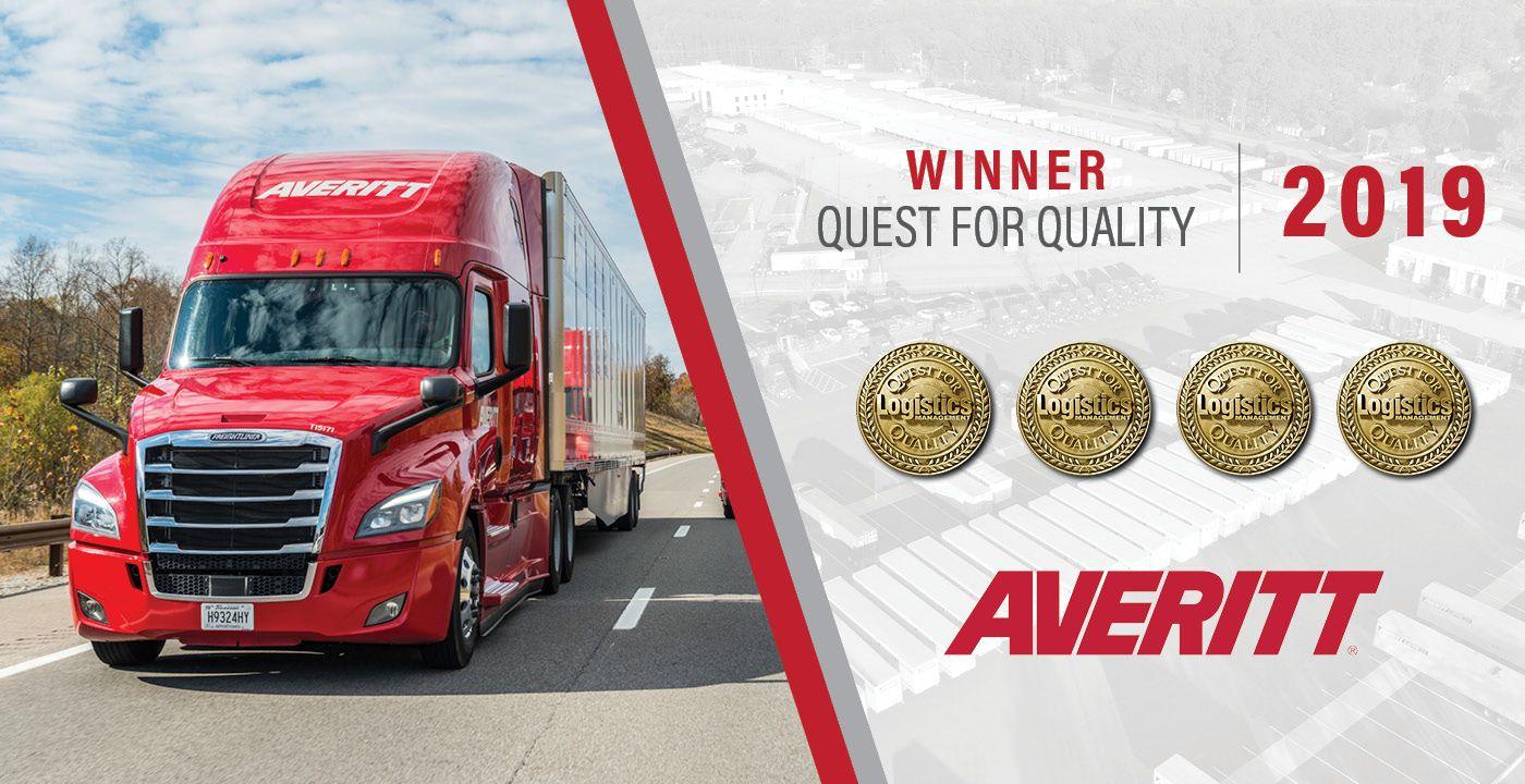 Averitt-2019-Q4Q-Awards