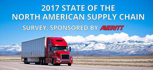 Download free 2017 supply chain survey results whitepaper