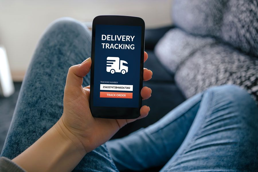 LTL and e-commerce shipment tracking technology is increasingly in demand.
