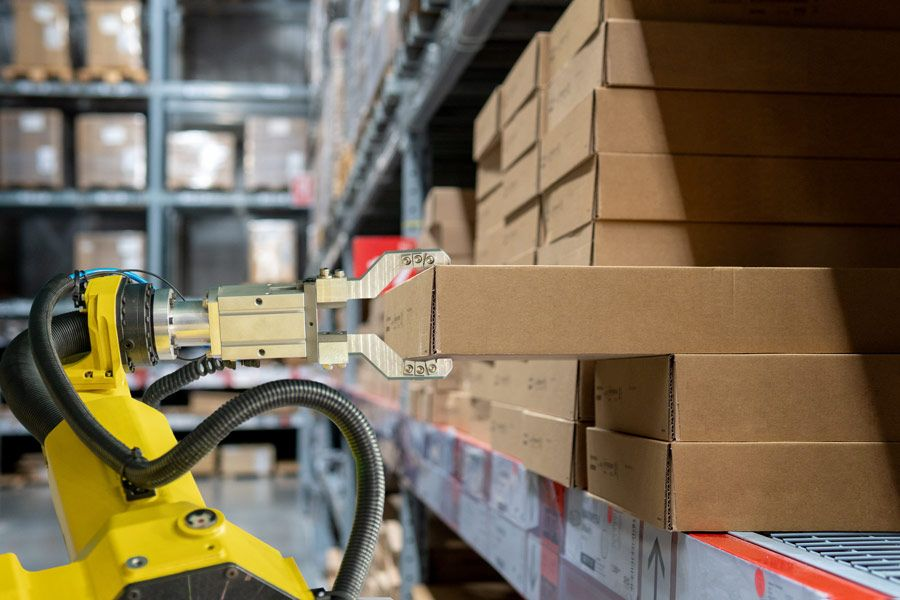 robotic-supply-chain-automation