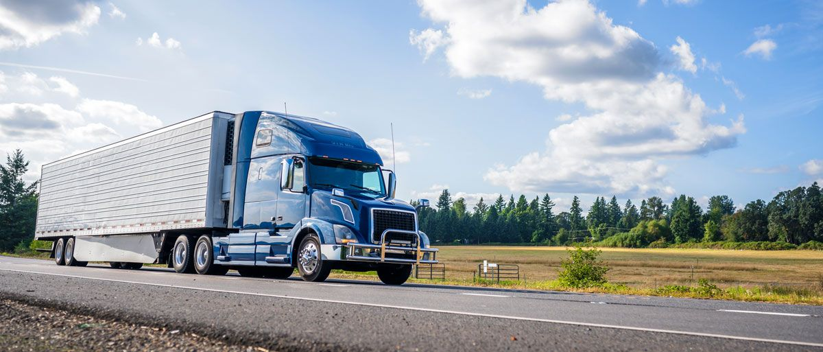 There may be advantages for American truck drivers as a result of the USMCA agreement.
