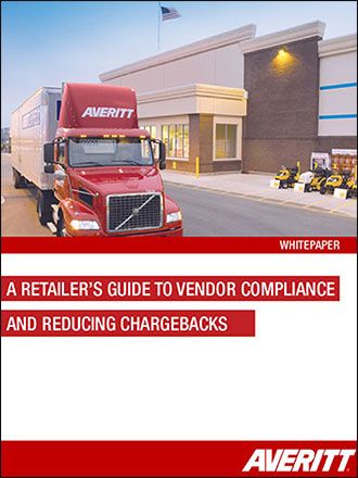 A Retailer's Guide To Vendor Compliance & Reducing Chargebacks