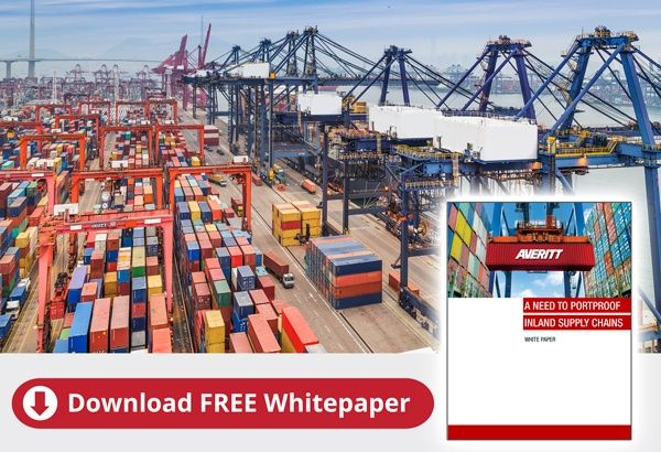 Learn how to optimize inland distribution with exports and imports through U.S. ports